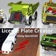 Télécharger objet 3D gratuit Améliorations gratuites pour les jouets à démonter rechargés, edge