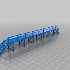 956e264fe0d0d0a3e055172ddac96dfb.png Download STL file HO Scale Railroad Workers Platform • 3D printing design, nzfreemo