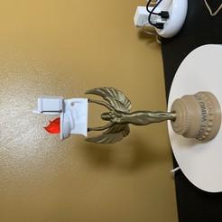 IMG_1480.JPG Download free STL file HotWing Challenge Trophy - MMU • 3D printer model, GreyBeard3D