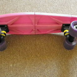 Download free 3D print files Pennyboard, jaazasja