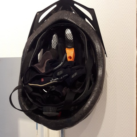 Download free OBJ file ABUS helmet hook ABUS • 3D printer design, Gogorian