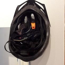 modelos 3d gratis ATV ABUSO gancho casco, Gogorian