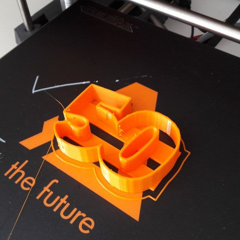 Download free OBJ file Emporte piece 50 years • 3D print object, Gogorian