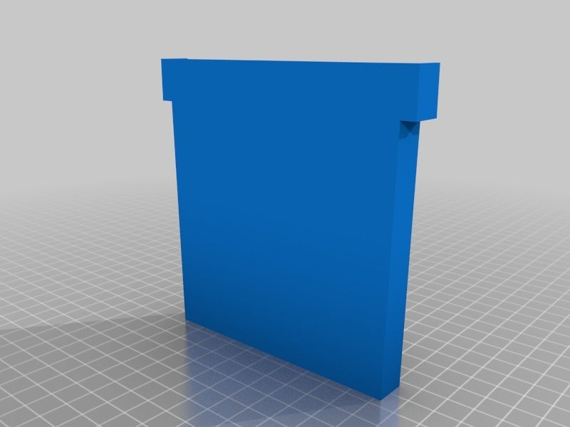 13f96db802239293ca454f1545ef80fe.png Download free STL file Divider for Ikea container • 3D print object, Imprenta3D