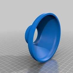 I3D_EMBUDO_KEFIR.jpg Télécharger fichier STL gratuit I3D FUNNEL • Plan pour impression 3D, Imprenta3D