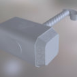 mjolnir2.png Télécharger fichier STL gratuit Mjolnir • Plan à imprimer en 3D, LukeSmithPDM