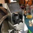 Descargar archivos STL gratis Questar 90 - protector solar para el investigador Qnestar, titi01