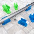 Capture d'écran 2017-03-22 à 09.46.41.png Download free STL file Clips suport tube 18 22 • 3D printing object, titi01