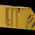 Modelos 3D para imprimir gratis caso creality cr-10, titi01
