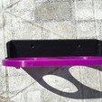 Free 3D printer files DOOR GOBLETS, titi01