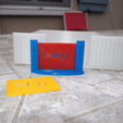 Free 3d print files Multi-drawer box, titi01