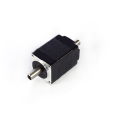 Télécharger fichier impression 3D gratuit Hollow Shaft Stepper Motor, robotdigg