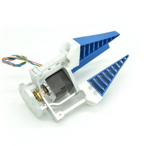 Descargar archivo 3D gratis Pinza de prensión RobotDigg, robotdigg