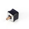 Free 3d printer designs Hollow Shaft Stepper Motor, robotdigg