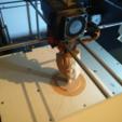 Objet 3D gratuit Bébé Groot, Byambaa
