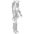Descargar diseños 3D gratis Elysium Max Exoskeleton, 01binary
