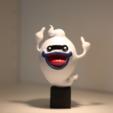 Download free STL file ウィスパー/Whisper • 3D printing model, HuangAro