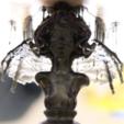Capture d'écran 2017-09-01 à 11.33.21.png Download free STL file Flying witch Natasha • 3D printable design, HuangAro