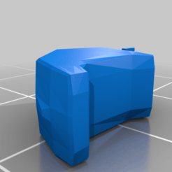 cow.png Download free STL file cow • Design to 3D print, HuangAro