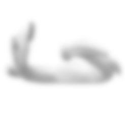Télécharger objet 3D gratuit Le Derelict, Juggernaut, Adonfff