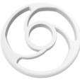 Download free 3D printer templates Spinner Flyer v2, Adonfff