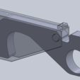 Download free 3D printing files cov door, C1-concept
