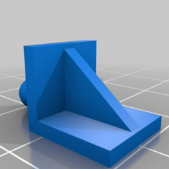 Download free STL file angle shelf bears • 3D printable object, imonsei