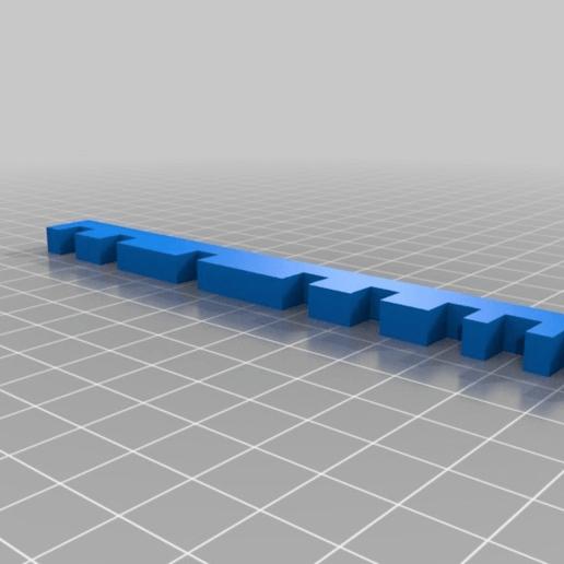 d64cf7e8269fa42d45824e385c48c6e2.png Download free STL file universal filament spool holder • Model to 3D print, imonsei