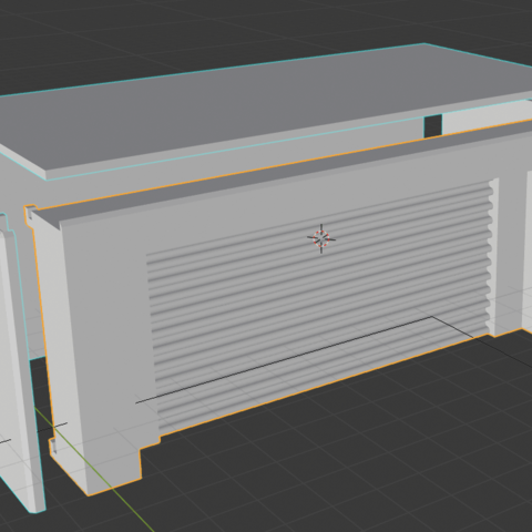 graphic about Free 3d Printable Terrain identify Obtain free of charge 3D printer layouts Garage storage gadget
