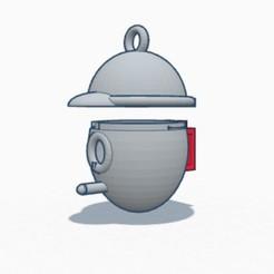 Descargar archivos 3D gratis Caja nido modular, Luckyco