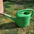 Download free STL file Watering can knob • Design to 3D print, Luckyco