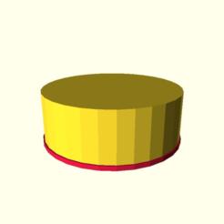 Télécharger objet 3D gratuit Boîte à coton de voyage, sapk