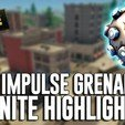 maxresdefault.jpg Download STL file Fortnite Impulse Grenade • 3D printer object, Freesty