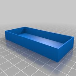 Impresiones 3D gratis caja naval de batalla, stephane49