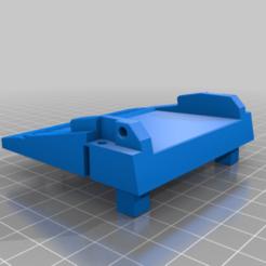 Boitier_Extension_Thomson_TO7_arriere.png Télécharger fichier STL gratuit boiter TO7 pour sddrive • Design imprimable en 3D, stephane49