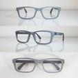 modelo stl gratis montura de gafas VirtualTryOn.fr, VirtualTryOn_fr