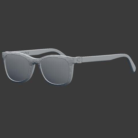 plan 3d gratuit lunettes impression 3d low paulie cults. Black Bedroom Furniture Sets. Home Design Ideas