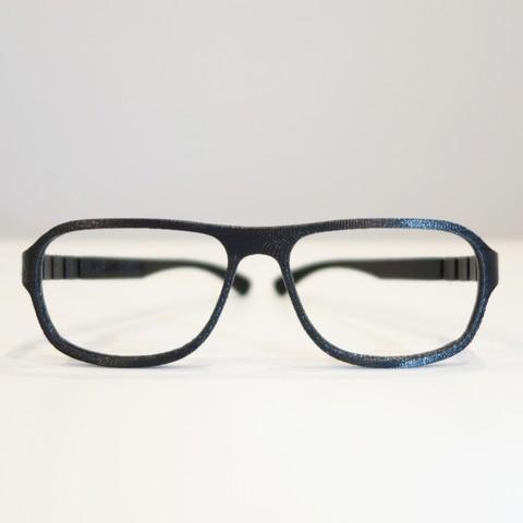 DSC03591.JPG Download free STL file VirtualTryOn.com - 3D Printing Glasses - Steve v2 - VTO • Object to 3D print, Sacha_Zacaropoulos