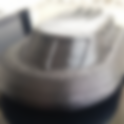 Hovercraft.stl Download free STL file Hovercraft • Model to 3D print, abuky
