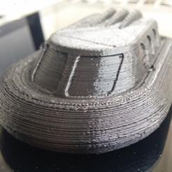 Free 3d printer files Hovercraft, abuky
