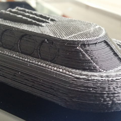 Hovercraft-03.png Download free STL file Hovercraft • Model to 3D print, abuky