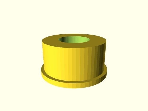 59ed3ae1e7935803a20f49d07152ed7e_preview_featured.jpg Download free STL file i3 steel antivibration z axis rod • 3D printable model, mashirito