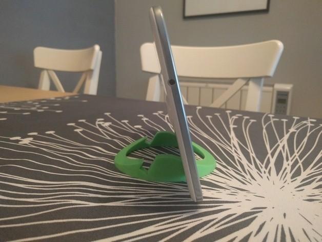 eacaf42845c42330c86023c129fda342_preview_featured.jpg Télécharger fichier STL gratuit Coupe des administrateurs du tablette • Design pour imprimante 3D, mashirito