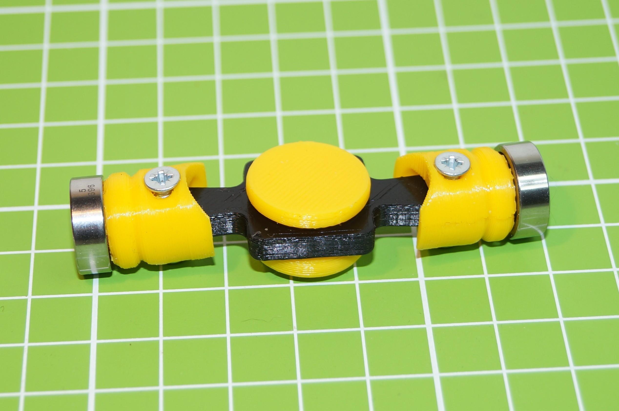 DSC06529.JPG Télécharger fichier STL gratuit Tournevis à main Deux pistons • Objet pour imprimante 3D, Vladimir310873