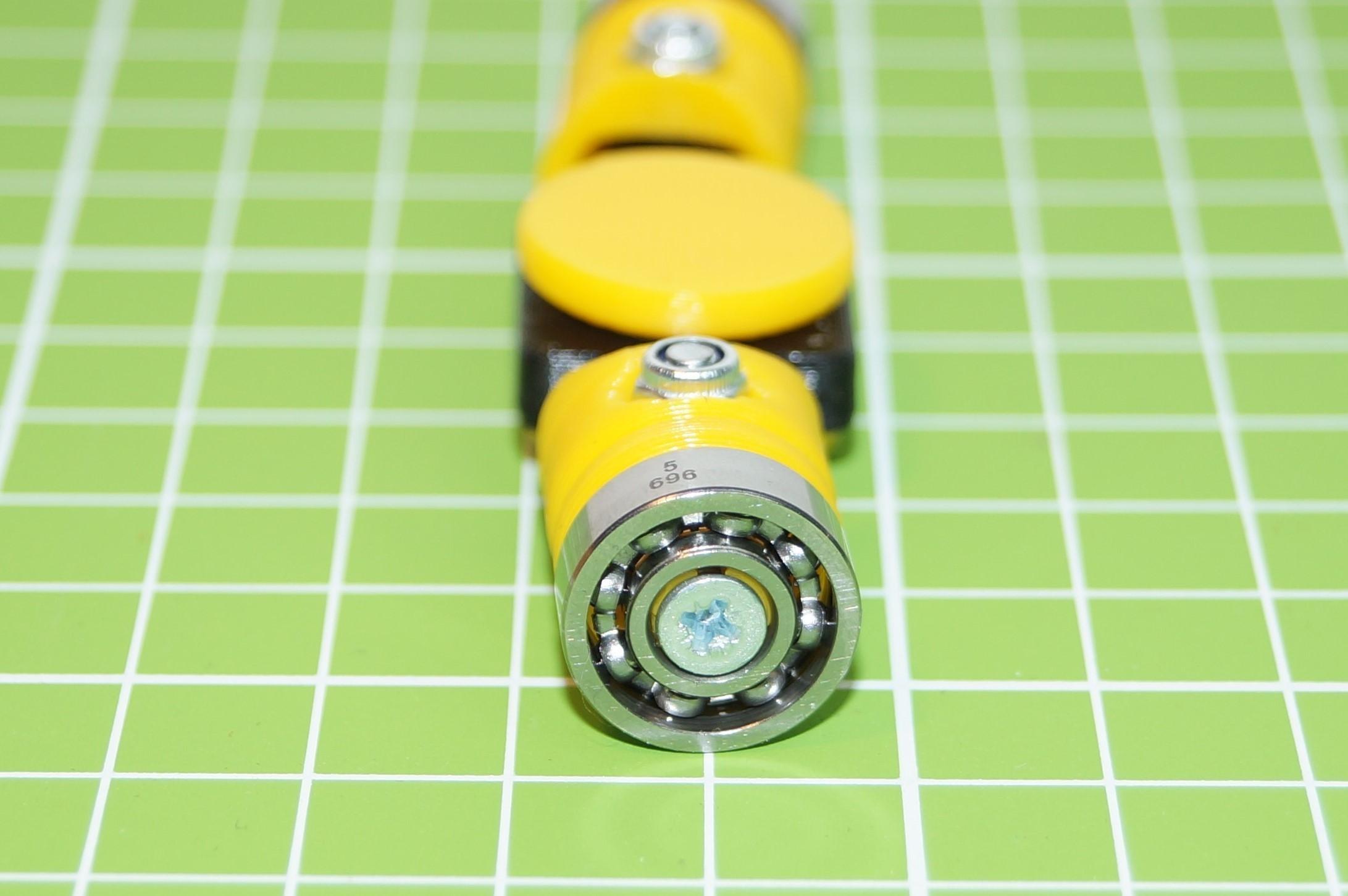 DSC06531.JPG Télécharger fichier STL gratuit Tournevis à main Deux pistons • Objet pour imprimante 3D, Vladimir310873