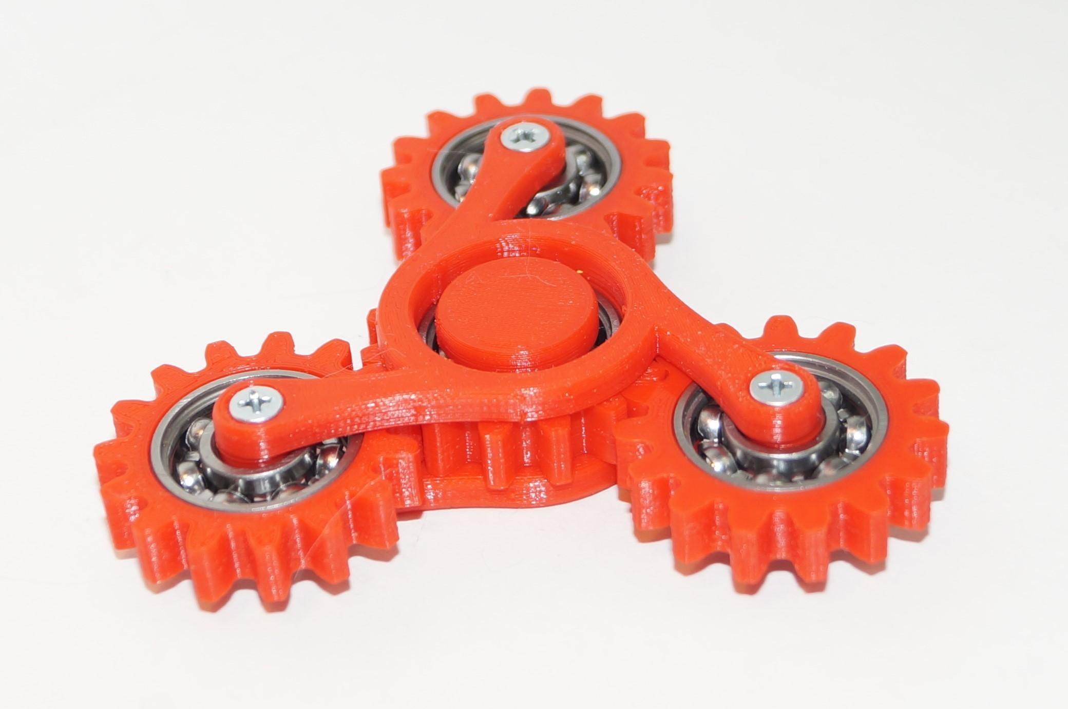 DSC06460.JPG Télécharger fichier STL gratuit Hand handner four gears • Plan pour imprimante 3D, Vladimir310873