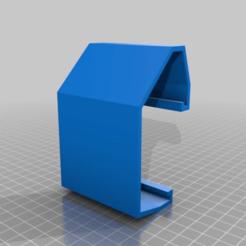 5thGen_Clip.png Télécharger fichier STL gratuit Clip de la 5e génération • Modèle imprimable en 3D, Erdrick