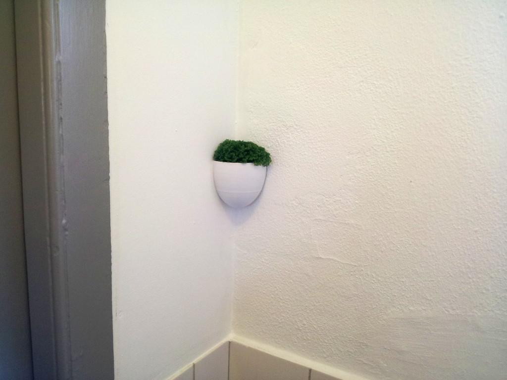 2.jpg Download free STL file Little Planter • 3D print model, macouno