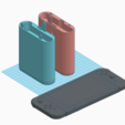 Screenie 04.png Download free STL file Nintendo Switch Case • 3D printer model, Zippityboomba