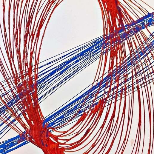 IMG_20200704_155113.jpg Télécharger fichier STL gratuit Peintre au pendule • Plan imprimable en 3D, Zippityboomba
